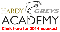 fly fishing lessons uk 2014